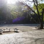 東京都立大塚公園